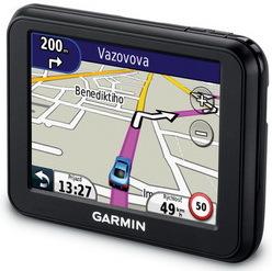GPS navigace Garmin nüvi 30 CE