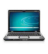 Notebook HP Pavilion DV-2750ef